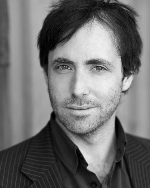 Daniel Rice – Assistant Director